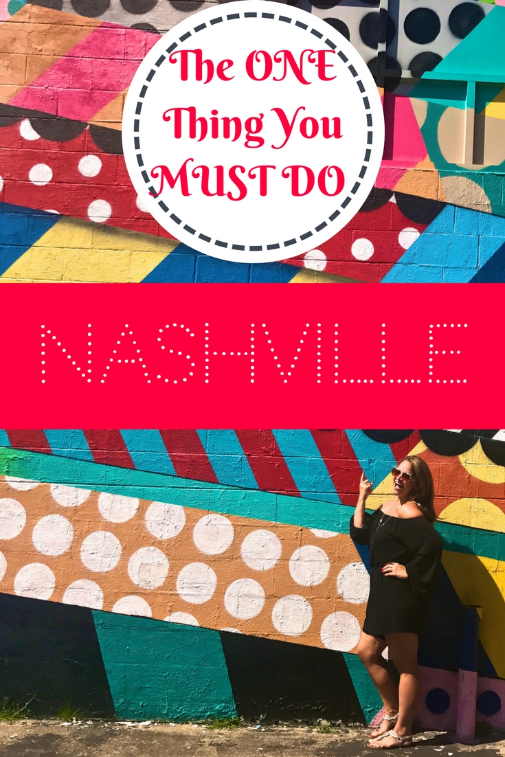 Grand Ole Opry - Must Do Nashville Bucket List!