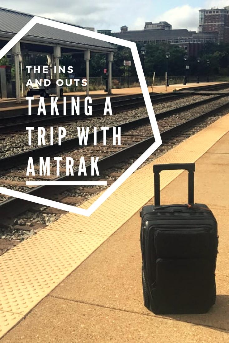 Amtrak new york weekend