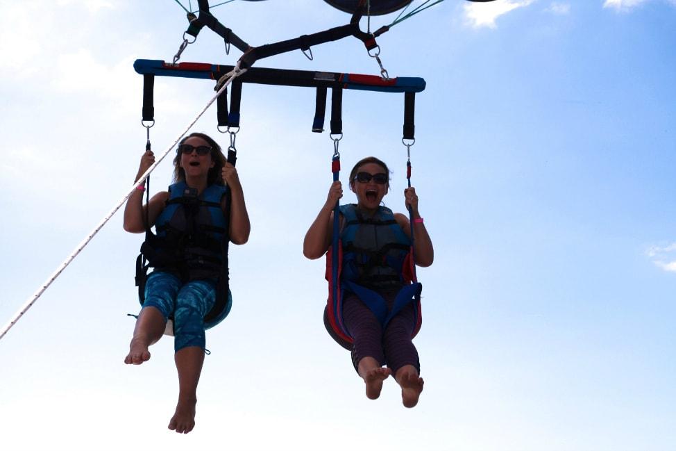 parasailing-near-tampa