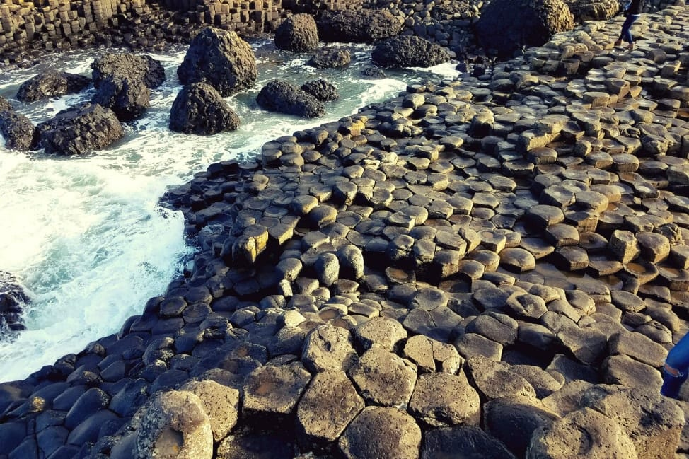 How to plan an Irish Road Trip Itinerary - Giant's Causeway