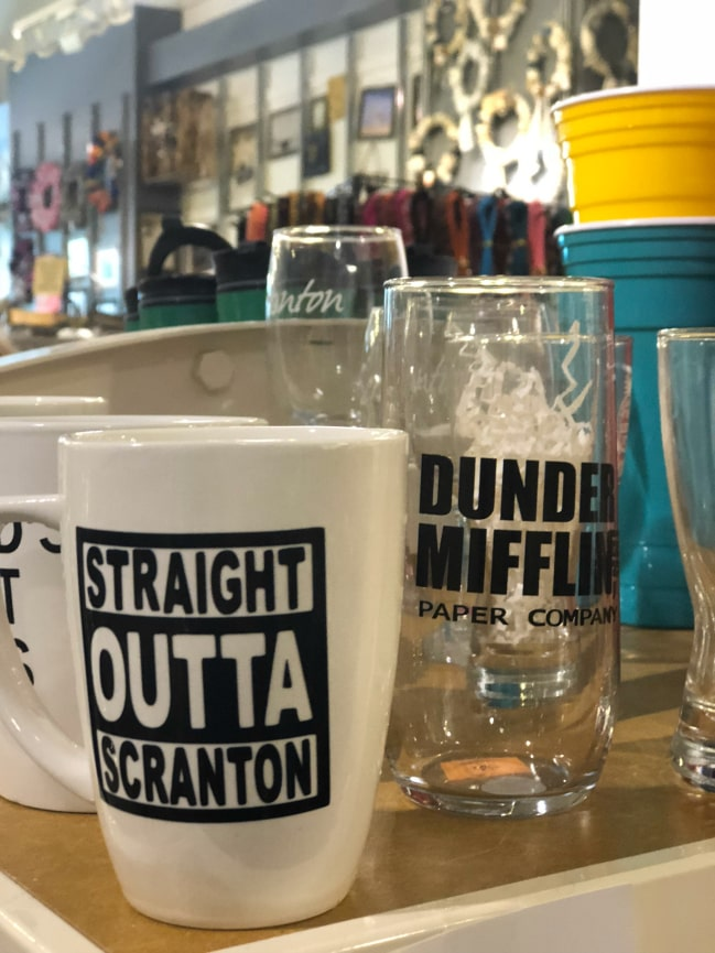 The Office Road Trip - A Guide to Scranton