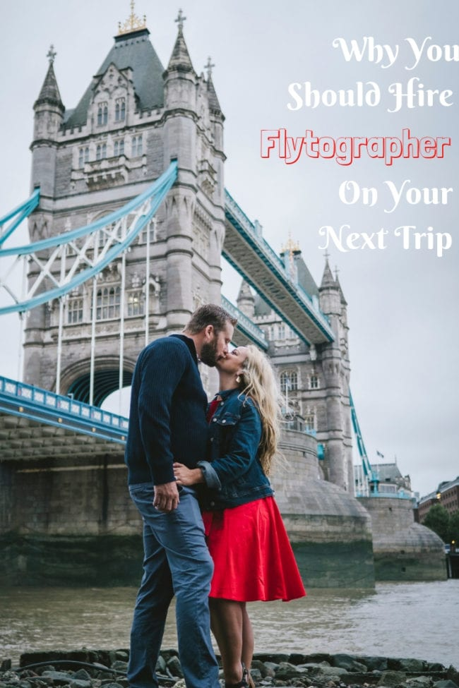 How to hire a professional travel photographer in London