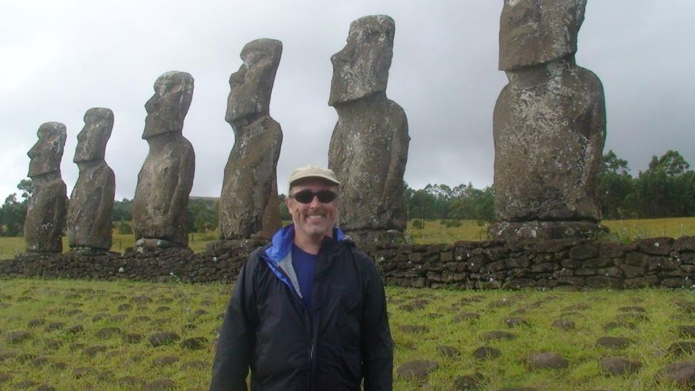 Gary Arndt - Everything Everywhere - Angie Away OG Travel Blogger Series