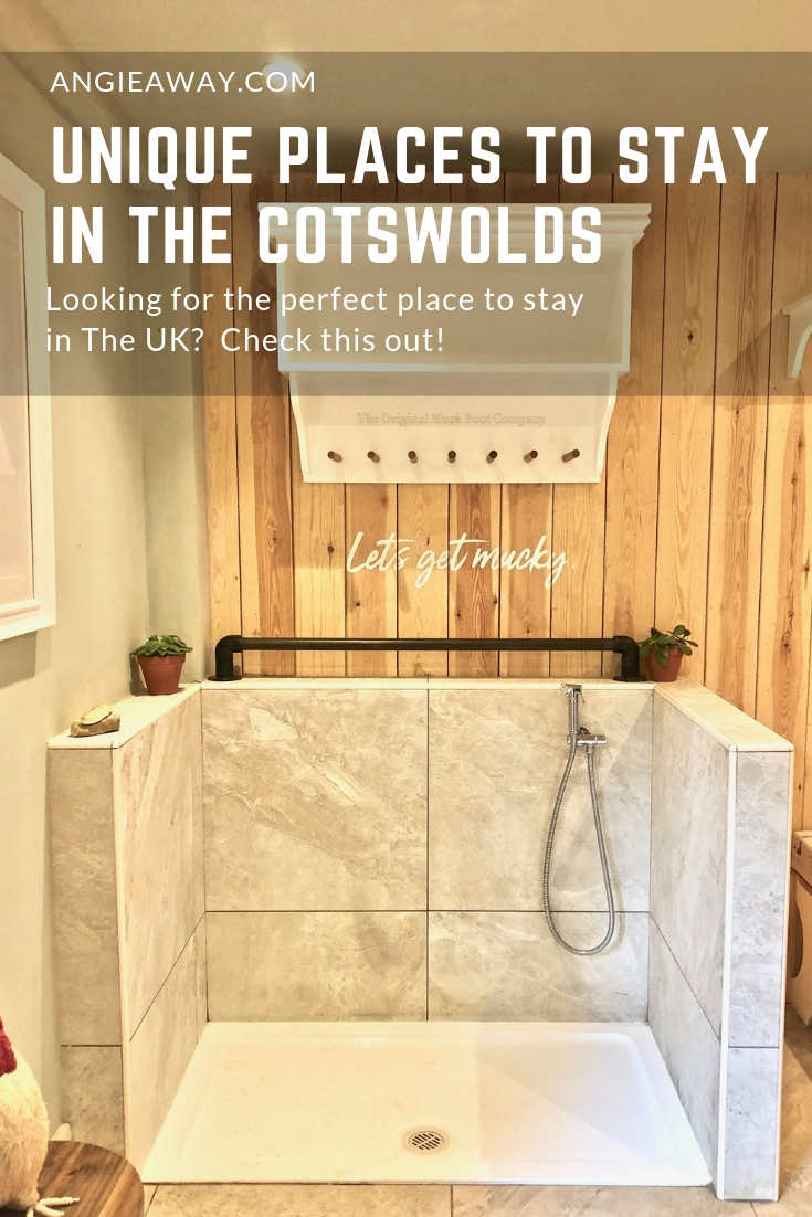 Your Guide To A Weekend In The Cotswolds