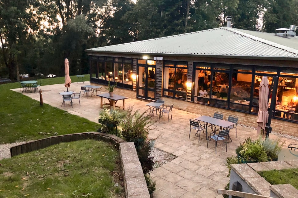 The Fish Hotel - Cotswolds Weekend Guide