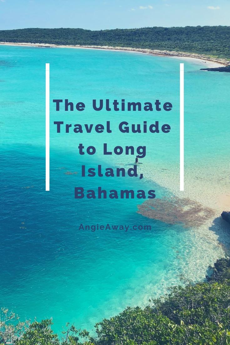 Ultimate Travel Guide to Long Island, Bahamas - Angie Away on andros, bahamas, eleuthera bahamas, abaco bahamas, matthew town bahamas, san salvador bahamas, harbour island bahamas, ragged island, dean's blue hole, grand bahama, green turtle cay bahamas, paradise island, new providence, crooked island, hope town bahamas, inagua bahamas, grand cay bahamas, clarence town bahamas, freeport bahamas, rum cay bahamas, spanish wells bahamas, deadman's cay bahamas, cat island, berry islands, exuma bahamas, cat island bahamas, the bahamas, andros bahamas, ragged island bahamas, nassau bahamas, rum cay, half moon cay bahamas,