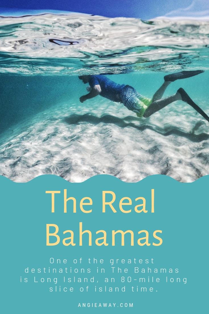 The Ultimate travel guide to Long Island, Bahamas