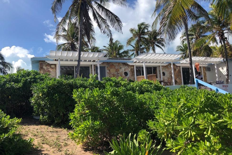 Long Island Bahamas - Stella Maris