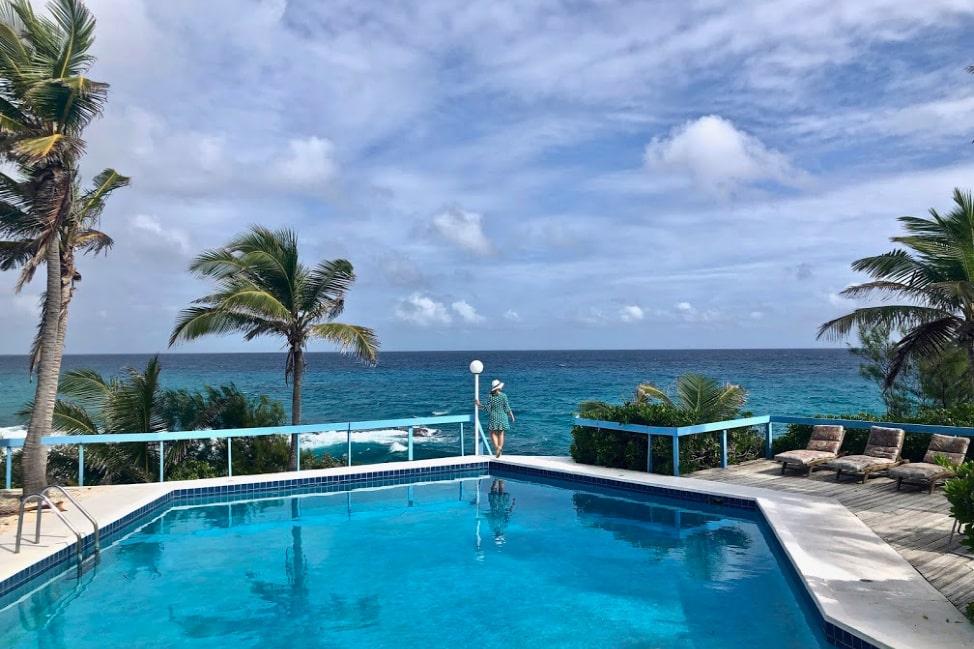 Long Island Bahamas - Stella Maris Resort