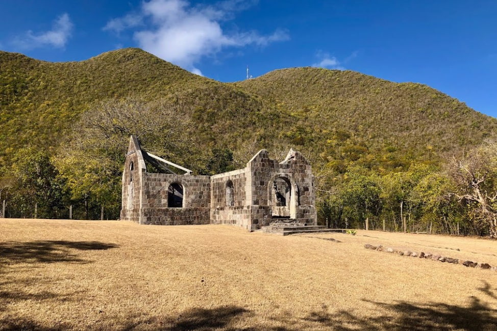 Things to do in Nevis, Funky Monkey Tour