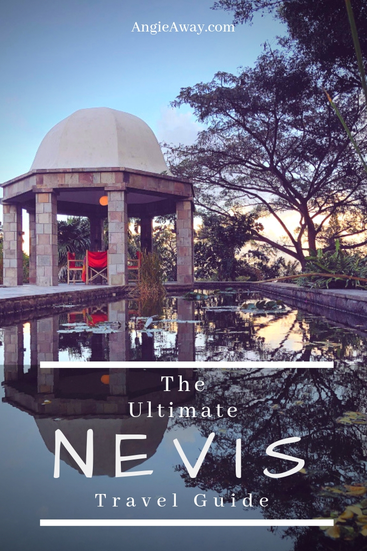 Your ultimate guide to visiting Nevis, the Caribbean's best kept secret and romantic getaway.