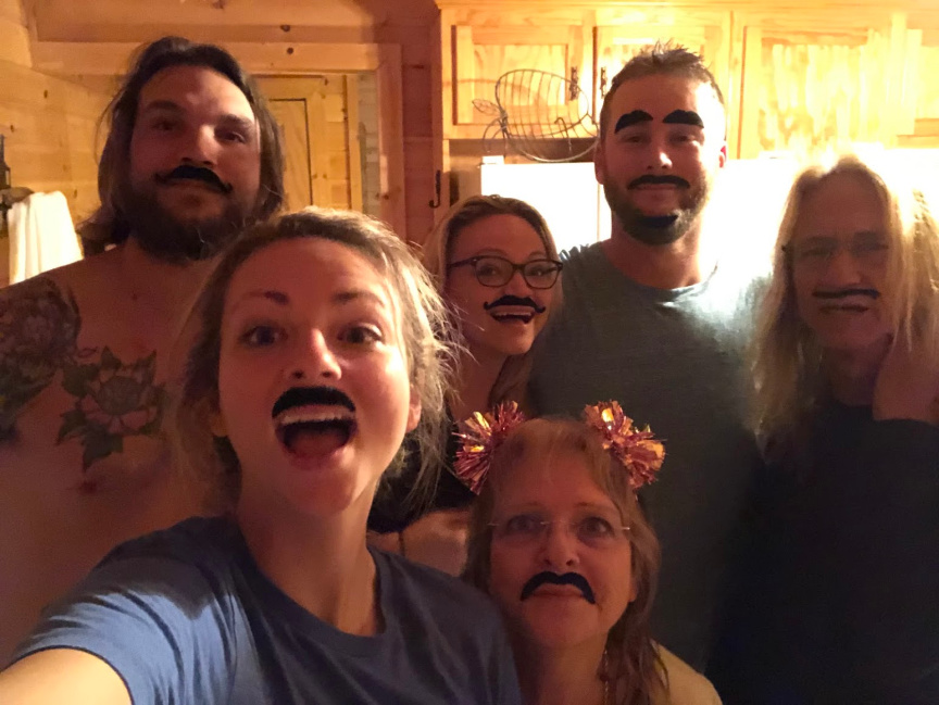 Orth Family Shenanigans